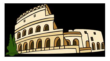 free roman colosseum clip art by phillip martin rh rome phillipmartin info